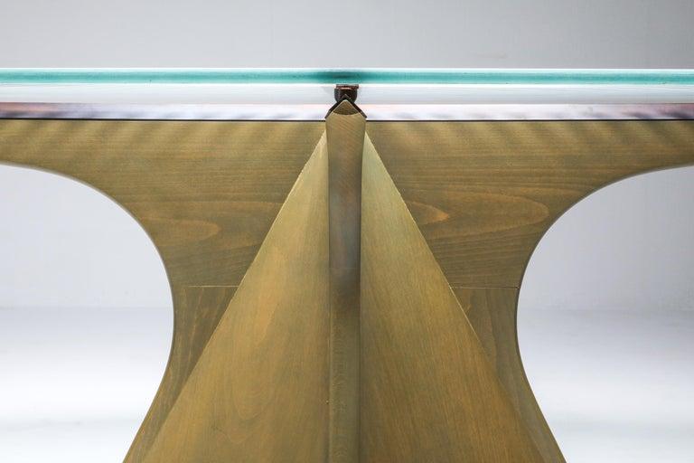 Oscar Tusquets 'Alada' Dining Table For Sale 1