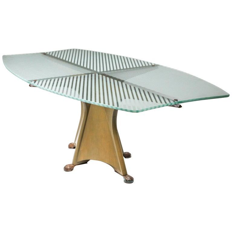 Oscar Tusquets 'Alada' Dining Table For Sale