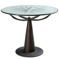 Oscar Tusquets Dining Table for Aleph