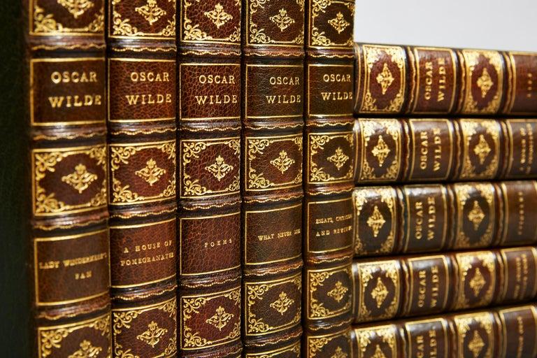 20th Century Oscar Wilde, the Writings For Sale