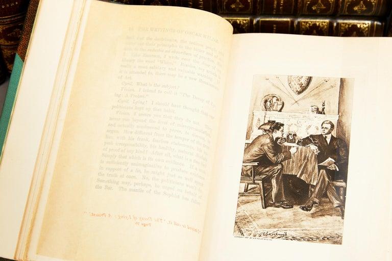 Oscar Wilde, the Writings For Sale 1