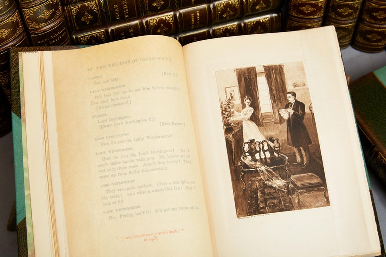 Oscar Wilde, the Writings For Sale 2