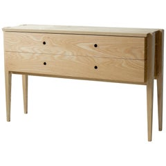Oslo Sideboard in Ash by Studio Moe
