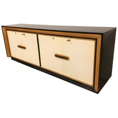Osvaldo Borsani Attributed Sideboard, 1940s