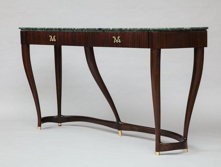 Osvaldo Borsani Console Table For Sale 1