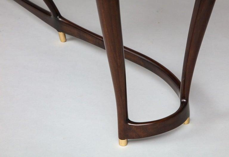 Osvaldo Borsani Console Table For Sale 2