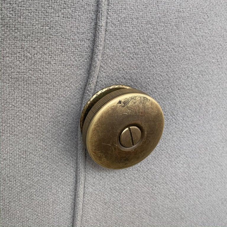 Osvaldo Borsani D70 Daybed Sofa for Tecno For Sale 5