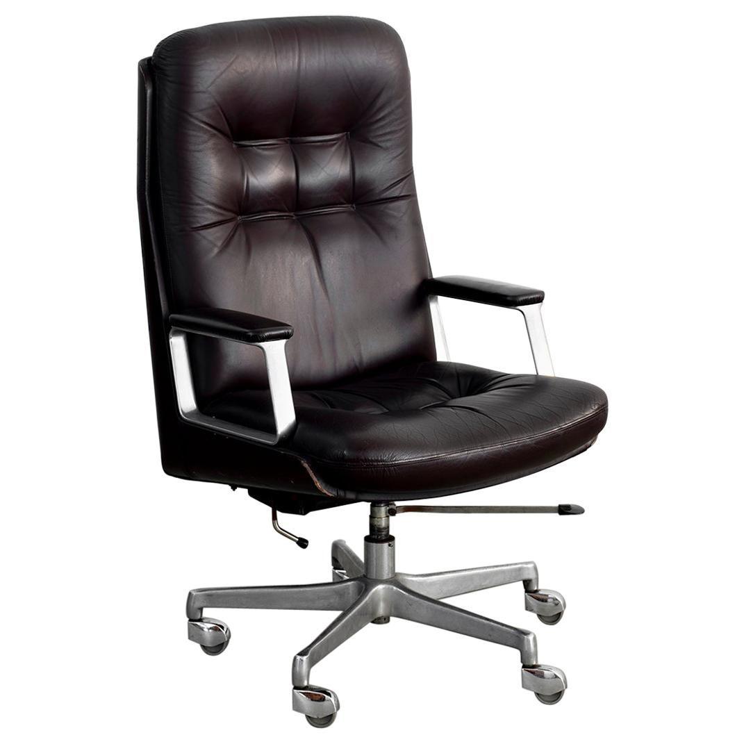Osvaldo Borsani Desk Chair