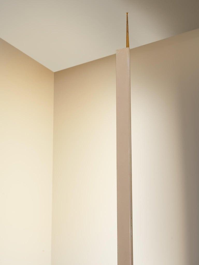 Italian Osvaldo Borsani for Arredoluce 'LT8' Floor Lamp For Sale