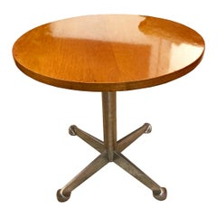 Osvaldo Borsani for Tecno Midcentury Italian Coffee Table