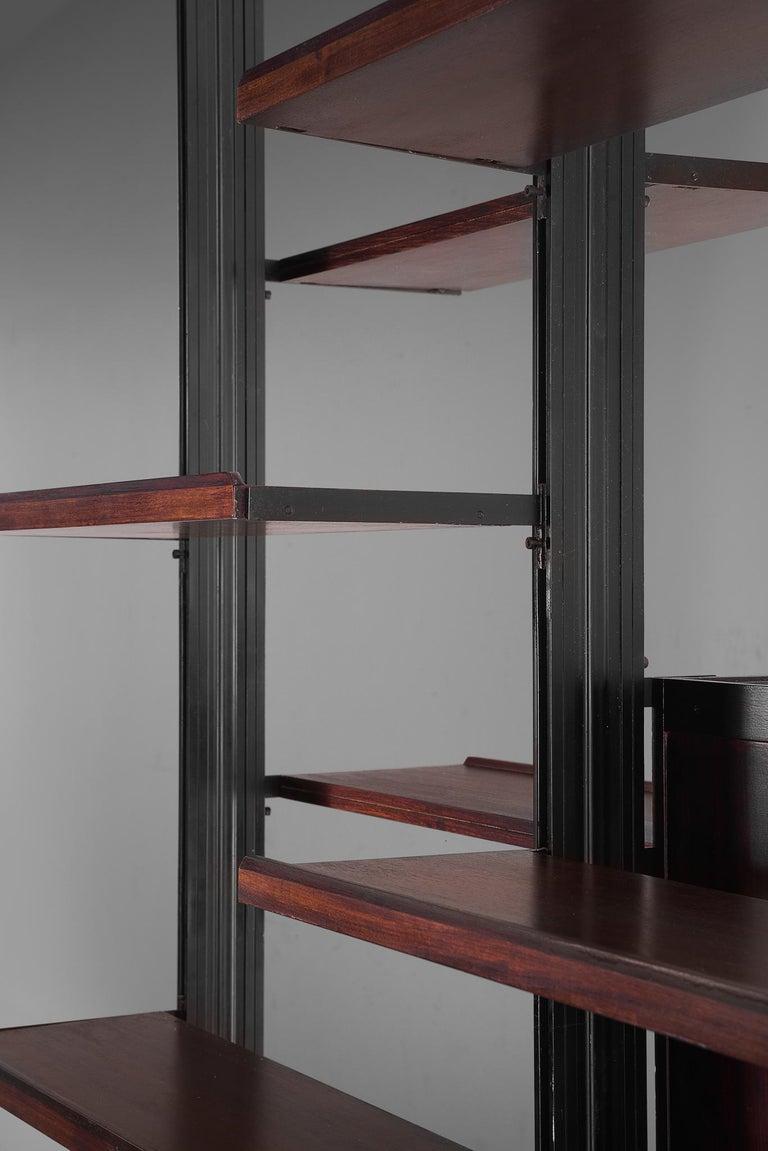 Osvaldo Borsani Roomdivider for Tecno For Sale 3