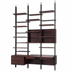 Osvaldo Borsani Roomdivider for Tecno
