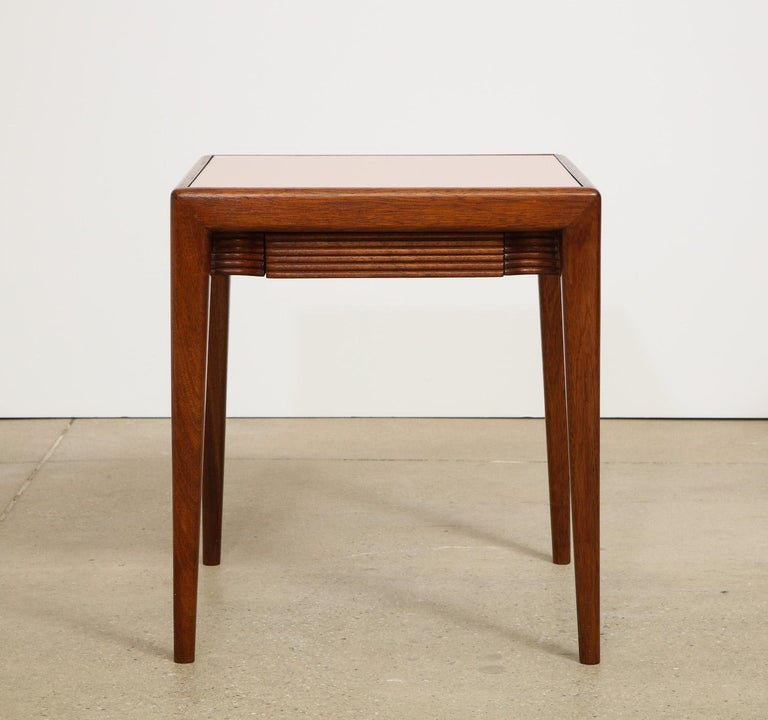 Osvaldo Borsani Low Tables In Good Condition For Sale In New York, NY
