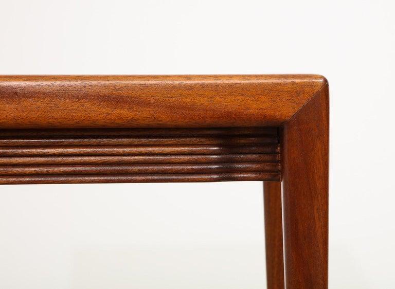 Mid-20th Century Osvaldo Borsani Low Tables For Sale