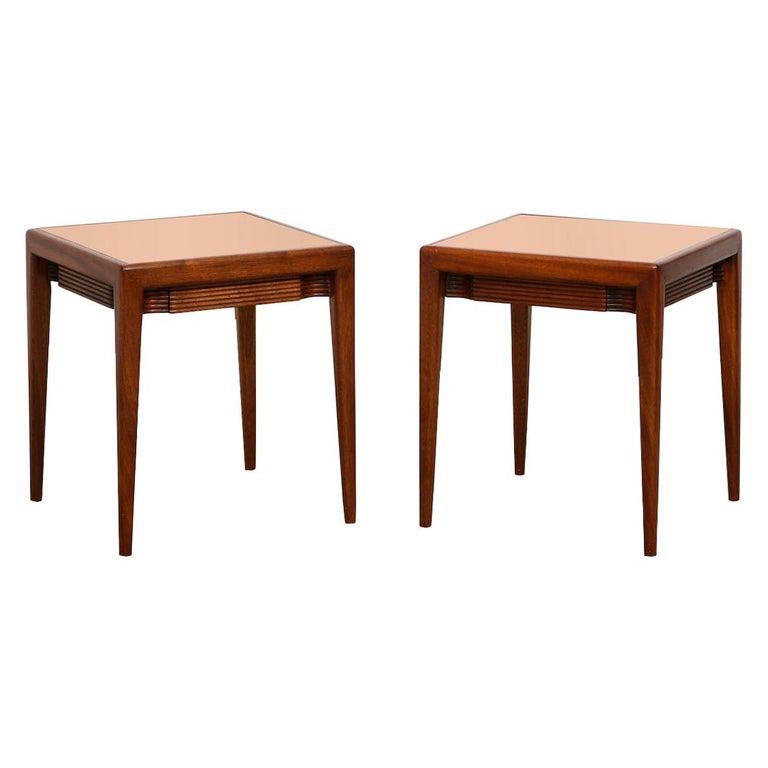Osvaldo Borsani Low Tables For Sale