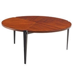 Osvaldo Borsani 'T61' Coffee Table in Teak