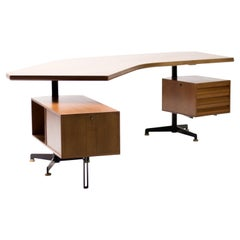 Osvaldo Borsani T96 Boomerang Desk