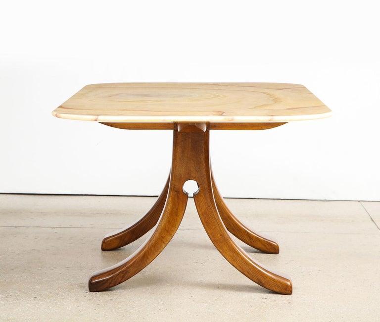 Osvaldo Borsani Table In Good Condition For Sale In New York, NY