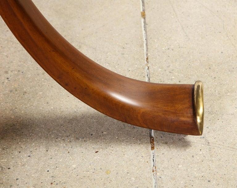 20th Century Osvaldo Borsani Table For Sale