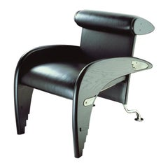 OTELLO Leather Armchair(s)