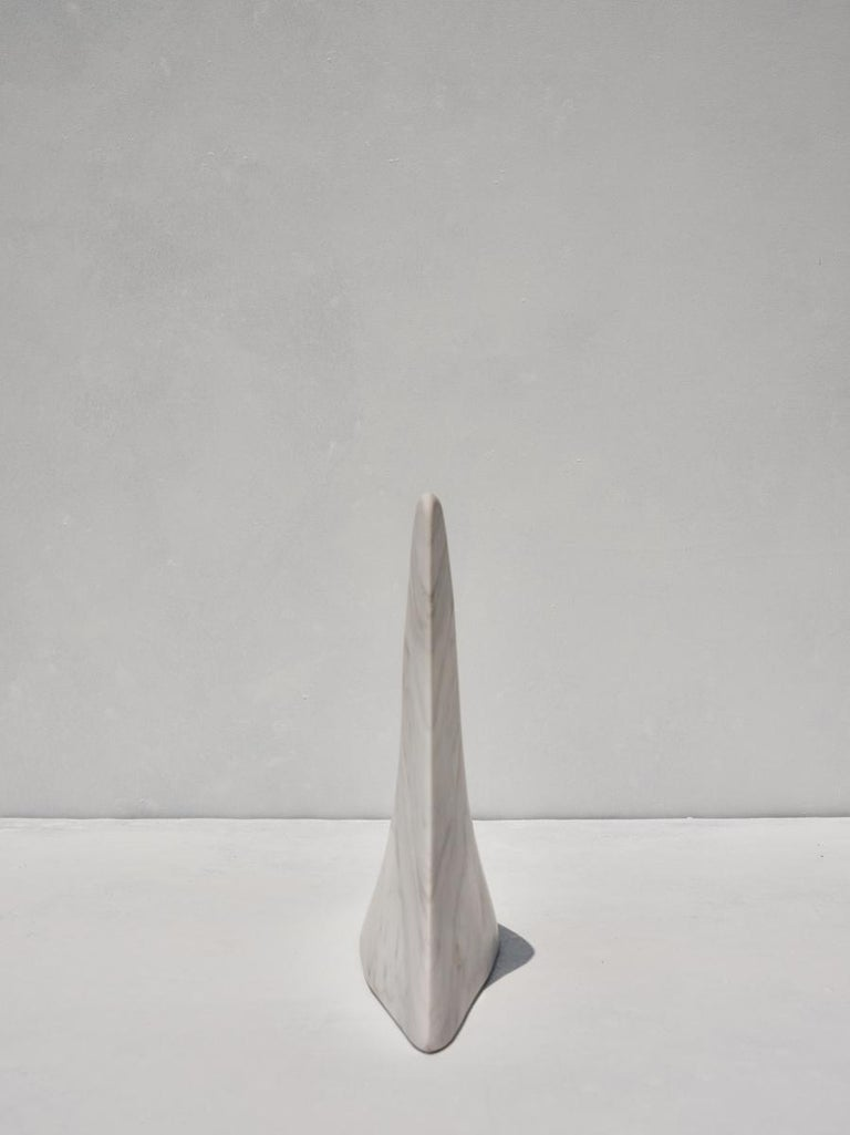 Otos Bookend by Faye Tsakalides In New Condition For Sale In Geneve, CH