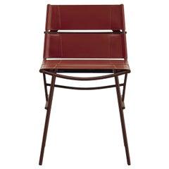 Otran Red Chair