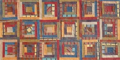 Tapestry, Large woolen Tapestry designed by Missoni