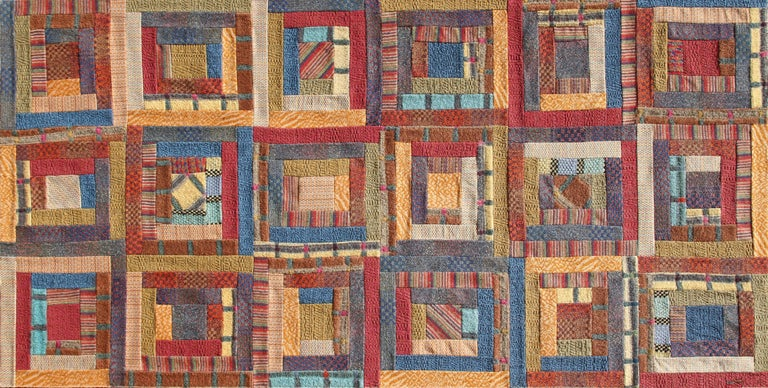 Tapestry, Large woolen Tapestry designed by Missoni - Mixed Media Art by Ottavio Missoni