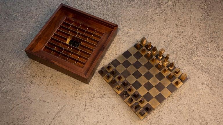 Otterburn Chess Set For Sale 1