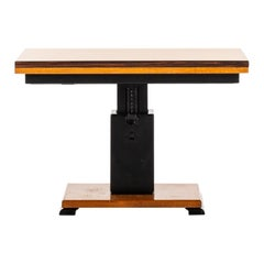 Otto & Bo Wretling Table Model Ideal Produced by Otto Wretling in Sweden