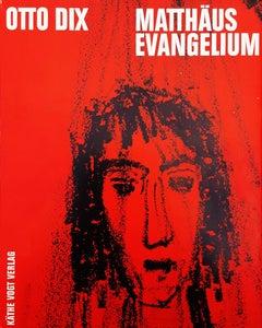 Das Evangelium nach Matthäus (The Gospel according to Matthew)
