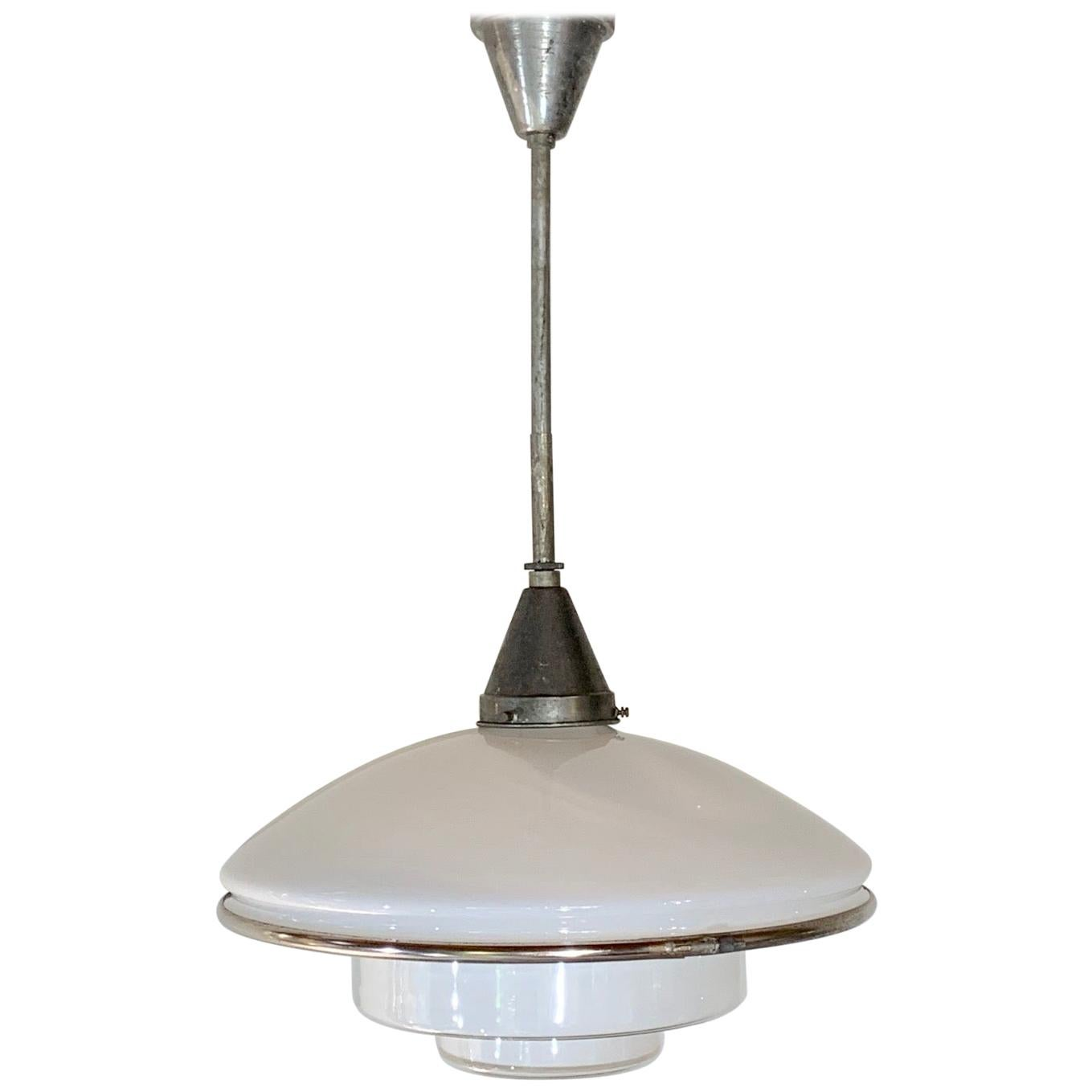 Otto Muller Pendant Light P4