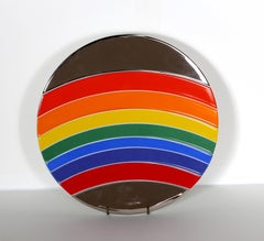 Rosenthal Plate, Limited Edition Ceramic