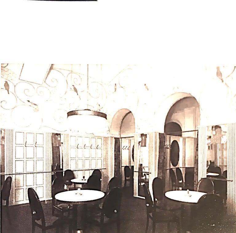 Hardwood Original Otto Prutscher&Gebrueder Thonet Vienna Jugendstil Chair 20th Century For Sale