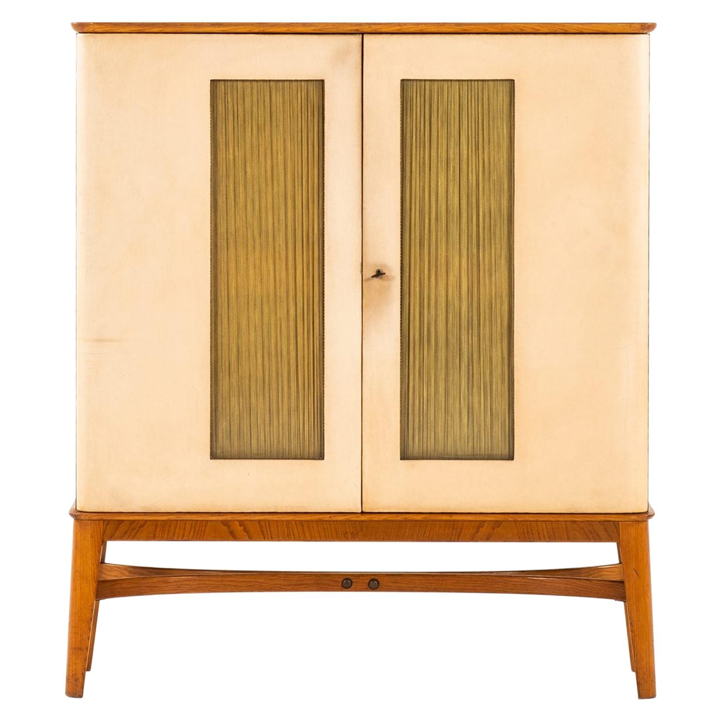 Otto Schulz Cabinet Produced by Boet in Sweden