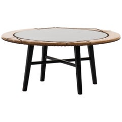 Otto Schulz Coffee Table Produced by Boet in Sweden