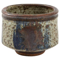 Otto & Vivika Heino Stoneware Bowl