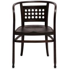 Otto Wagner Chair No. 721, circa 1903
