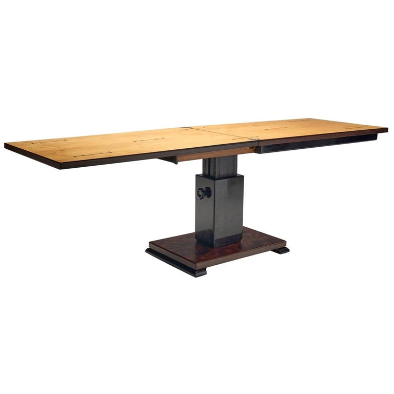 """Otto Wretling """"Ideal"""" Table, Sweden, 1936 For Sale"""