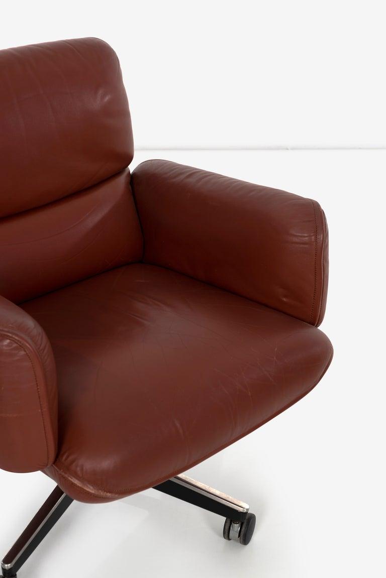 Metal Otto Zapf Executive Chair For Sale