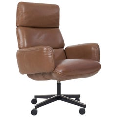 Otto Zapf Executive Desk Chair