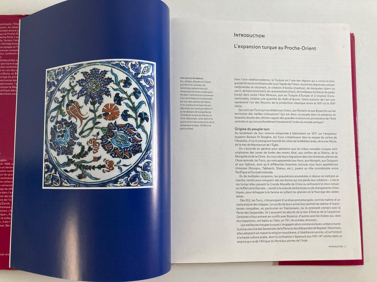 Turkey from The Selcuks to the Ottomans, Architecture Tashen Coffee Table Book For Sale 4