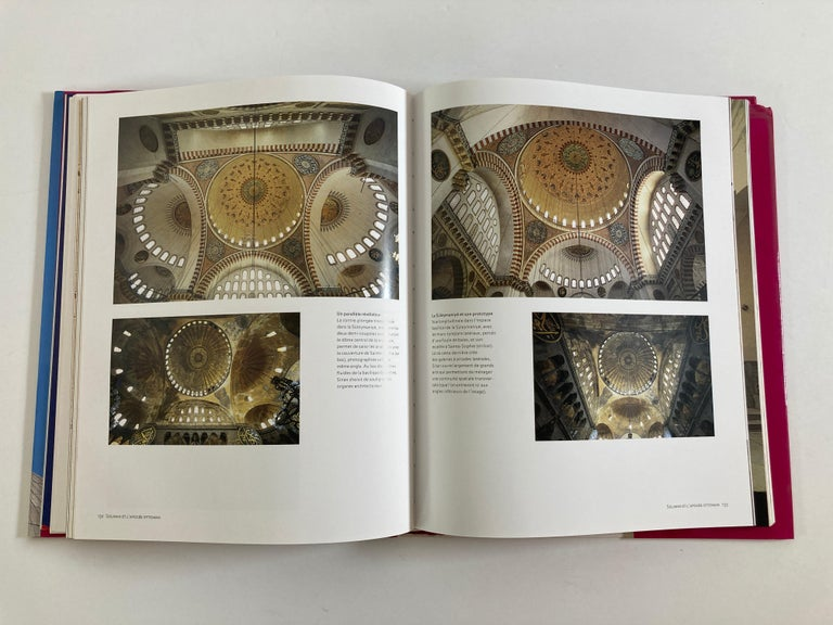 Turkey from The Selcuks to the Ottomans, Architecture Tashen Coffee Table Book For Sale 5