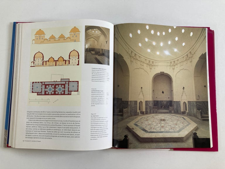 Turkey from The Selcuks to the Ottomans, Architecture Tashen Coffee Table Book For Sale 6