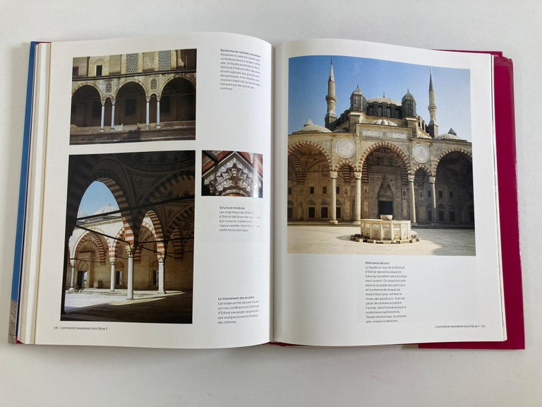Turkey from The Selcuks to the Ottomans, Architecture Tashen Coffee Table Book For Sale 7