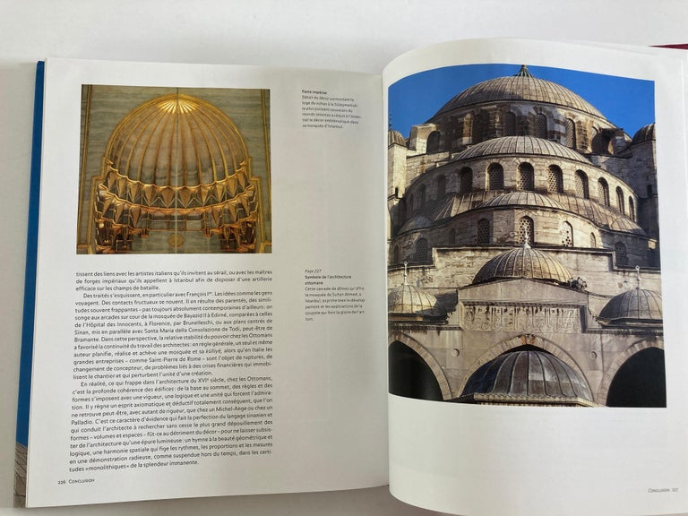 Turkey from The Selcuks to the Ottomans, Architecture Tashen Coffee Table Book For Sale 8