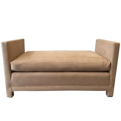 Our Custom Originals Oversized Bench