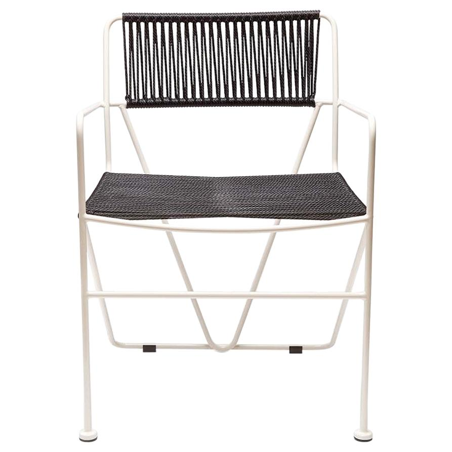 Outdoor Corded Montrose Dining Chair by Lawson-Fenning