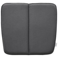 Outdoor Dark Grey Cushion, for Studio WM String Lounge Chairs