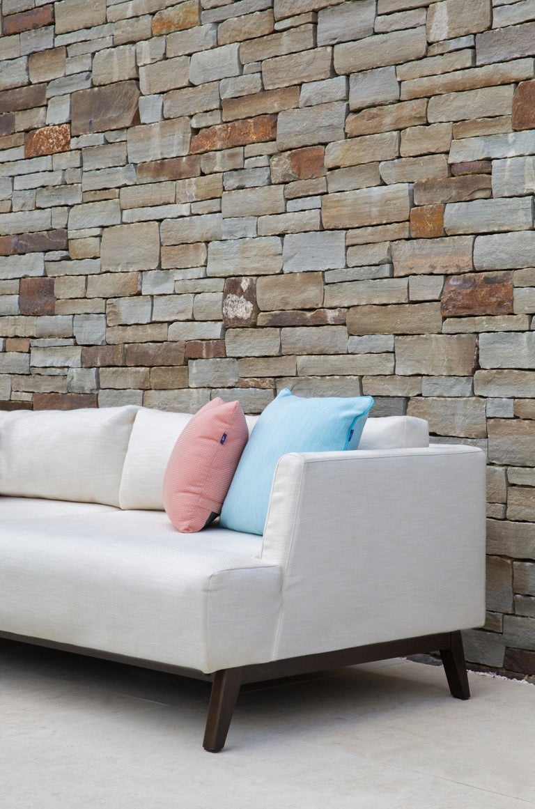 Outdoor Gocek Sofa by Coco Wolf For Sale 1